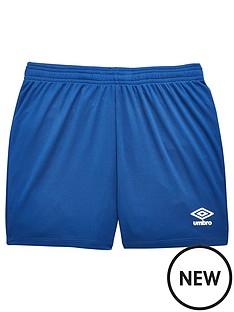 umbro-junior-club-short