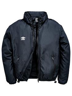 umbro-junior-essential-light-rain-jacket