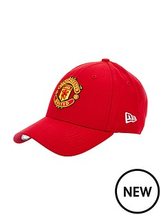 new-era-manchester-united-9forty
