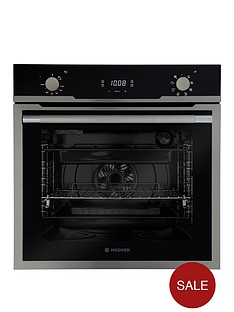 hoover-vanity-hoz3150in-60cm-built-in-electric-single-oven-with-optional-installation-black