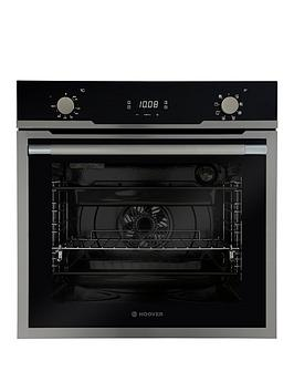 Hoover Hoz3150In 60Cm Built In Electric Single Oven  Black