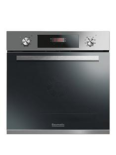 baumatic-bopt609x-60cm-built-in-electric-single-oven-stainless-steel