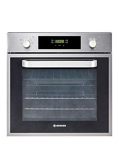 hoover-hcm906ax-60cm-built-in-electric-single-oven-stainless-steel