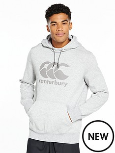 canterbury-mens-logo-overhead-hoody