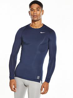 nike-pro-long-sleeve-compression-crew-top