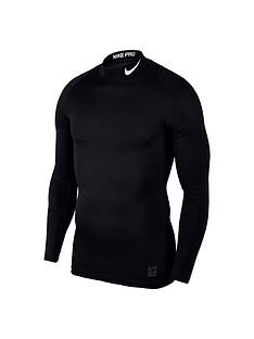 nike-pro-long-sleeve-compression-top