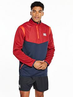 canterbury-thermoreg-14-zip-run-top