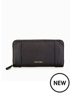 calvin-klein-calvin-klein-leather-lizzy-ziparound-purse
