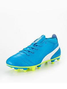 puma-puma-junior-one-174-firm-ground-football-boot