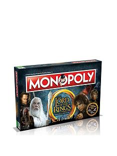 monopoly-lotr