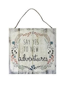 arthouse-say-yes-to-new-adventures-wall-plaque
