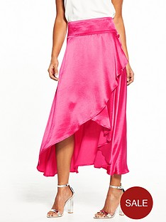 v-by-very-asymmetric-wrap-skirt