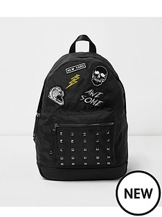 river-island-boys-grafitti-backpack