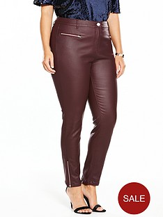 v-by-very-curve-coated-zip-detail-skinny-jean