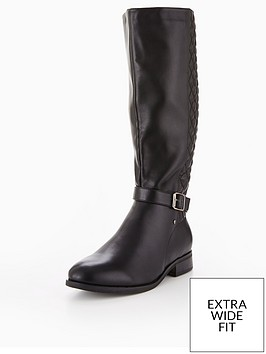v-by-very-nadine-quilted-back-buckle-knee-boot-black-extra-wide