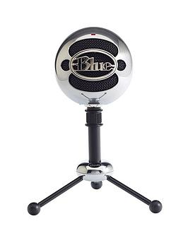 Compare retail prices of Blue Microphones Snowball - Aluminium to get the best deal online