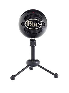 Compare retail prices of Blue Microphones Snowball - Gloss Black to get the best deal online