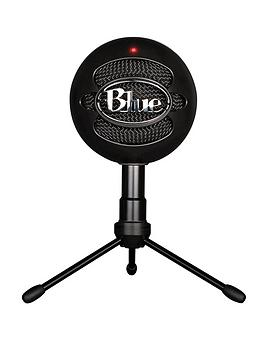 Compare retail prices of Blue Microphones Snowball Black Ice to get the best deal online