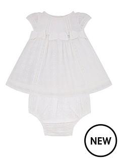 monsoon-newborn-ameila-dress-and-knicker