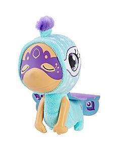 hanazuki-little-dreamer-plush-peacock