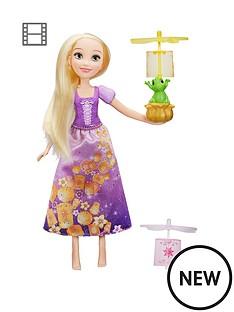disney-princess-floating-lanterns