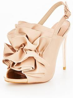 lost-ink-ruffle-front-ankle-strap-heeled-sandal