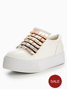 lost-ink-lost-ink-pleated-detail-slip-on-sports-wedge