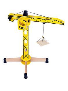tidlo-crane