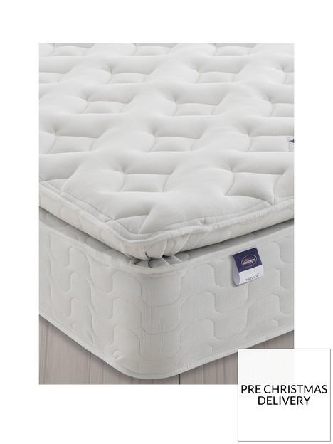 silentnight-pippa-memory-pillowtop-sprung-mattress-medium-firm