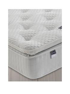 silentnight-mirapocket-mia-1000-geltex-pillow-top-king-mattress