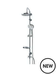 aqualona-nabula-spa-shower-column-chrome