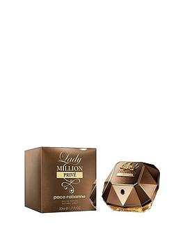 Paco Rabanne Paco Rabanne Lady Million Prive 50Ml Edp Picture