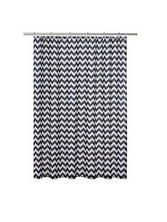 aqualona-chevron-shower-curtain