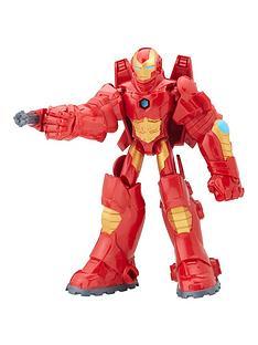 marvel-marvel-avengers-6-inch-iron-man-figure-and-armor