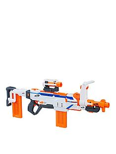 nerf-modulus-regulator