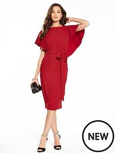 v-by-very-kimono-pencil-dress