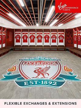 Virgin Experience Days Virgin Experience Days Liverpool Stadium Tour &Amp;  ... Picture