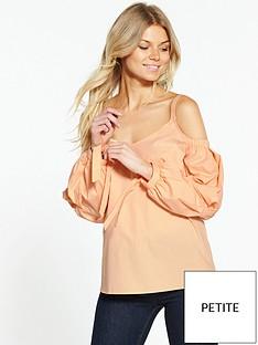 ri-petite-puff-sleeve-blouse