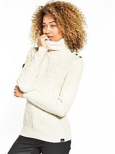 superdry-croyde-roll-neck-knit-jumpernbsp--winter-marl