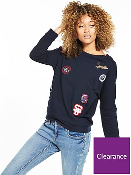 superdry-varsity-badge-crew-neck-sweat-top-navy