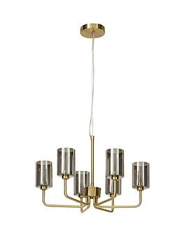 ideal-home-charleston-mid-century-5-arm-ceiling-light