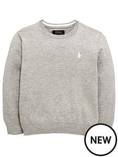 ralph-lauren-boys-classic-crew-knitted-jumper