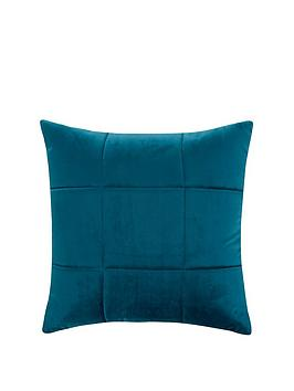 kaikoo-quilted-velvet-cushion