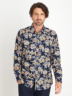 joe-browns-funky-floral-shirt
