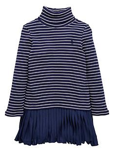 ralph-lauren-girls-stripe-turtle-neck-dress