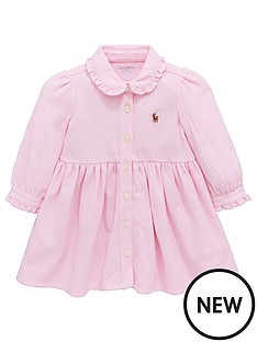 ralph-lauren-ralph-lauren-baby-girls-classic-shirt-dress
