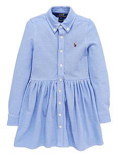 ralph-lauren-girls-classic-oxford-shirt-dress