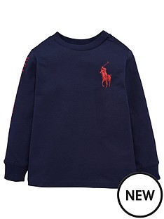 ralph-lauren-long-sleeve-graphic-t-shirt