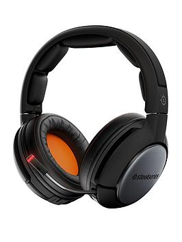 Steel Series Siberia 840 Gaming Headset