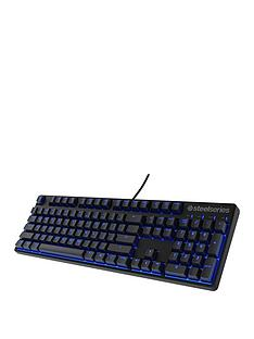 steel-series-apex-m400-uk-gaming-keyboard